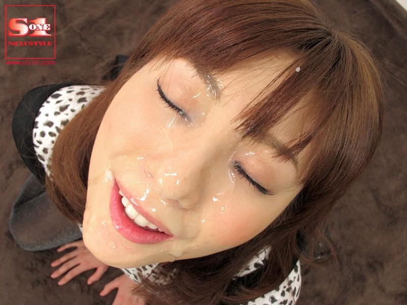 メガ盛り顔射祭 麻美ゆま の画像2