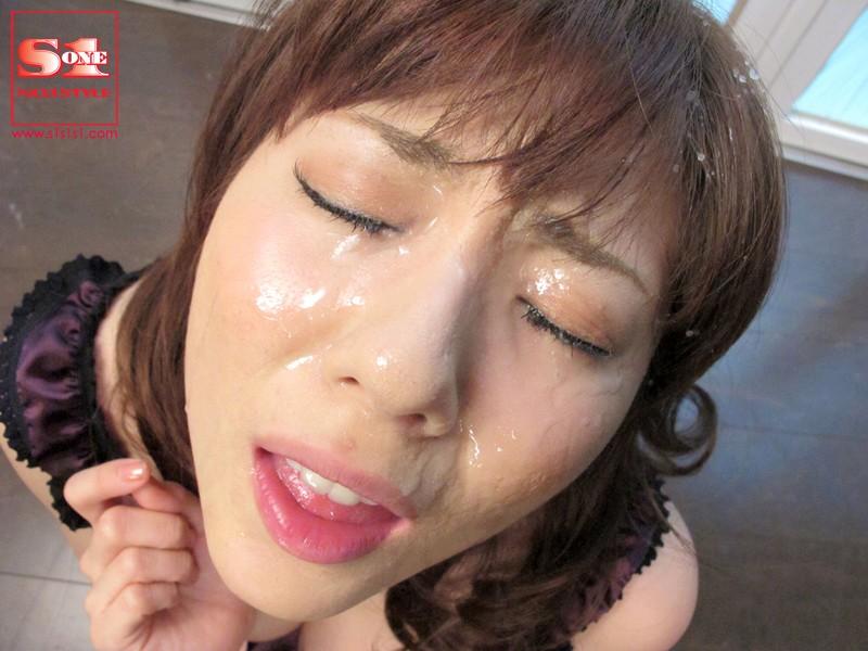 メガ盛り顔射祭 麻美ゆま の画像4