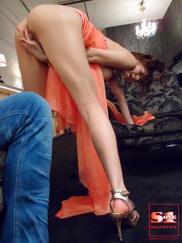 極嬢ルームサービス 超VIP限定 秘密の交際クラブ 麻美ゆま の画像6