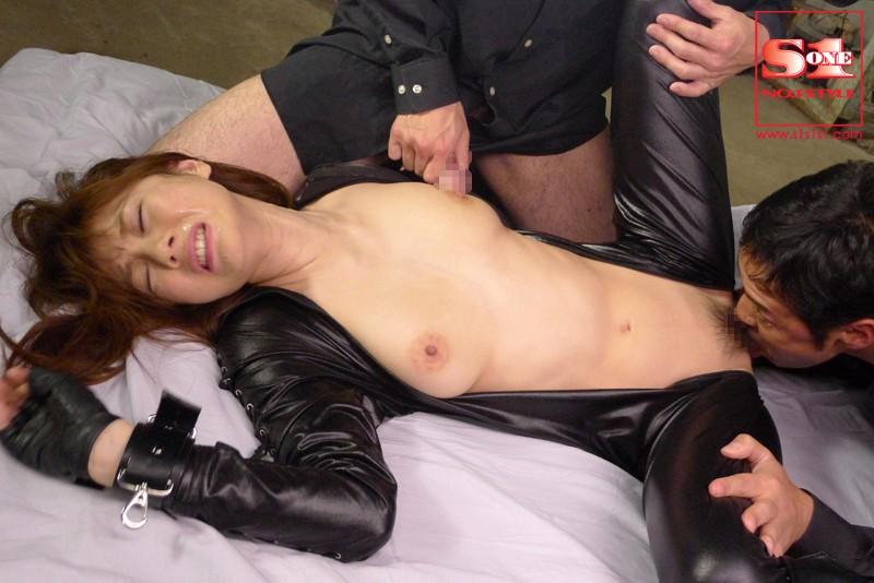 秘密捜査官の女2 堕ちていく裏切りのエージェント 麻美ゆま の画像3