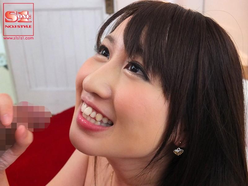 新人NO.1 STYLE 天真爛漫 江崎リリカAVデビュー の画像3