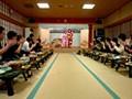 エスワンファン感謝祭 ファンと行くぶっかけ温泉ツアー きみの歩美 4