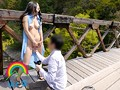 結婚3年目で年収は1千万円、職業はファイナンシャルプランナーなのに趣味が変態露出プレイ。美里サン(33歳):sora00001-14.jpg