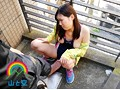 [SORA-051] 美乳Fカップの色白バイトちゃんが自らおねだりお尻調教!野外でアナル異物挿入からの生チ○ポハメ狂い 川菜ひかる 19歳