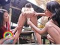 露出調教聖水レズビアン 堀内秋美×北島玲×池上桜子 13