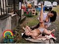 露出調教聖水レズビアン 堀内秋美×北島玲×池上桜子 9