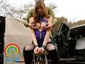 (sora00099)[SORA-099] スタイル抜群Gカップ元モデル妻がまさかの野外拘束奴隷哀願!!「両手拘束で恥ずかしすぎるほど乳首が勃起してしまい…」極限辱め調教でだらしないほどイキ狂い… 笹本梓 ダウンロード 15