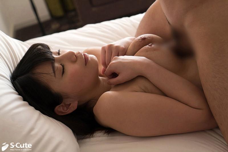 ムラムラが収まらないのはきっと全部、君のせい。抱き心地よすぎな美女ととろけるSEX の画像15