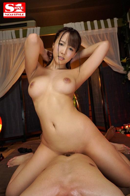 最高級アイドルの超誘惑メンズエステサロン 三上悠亜 の画像1