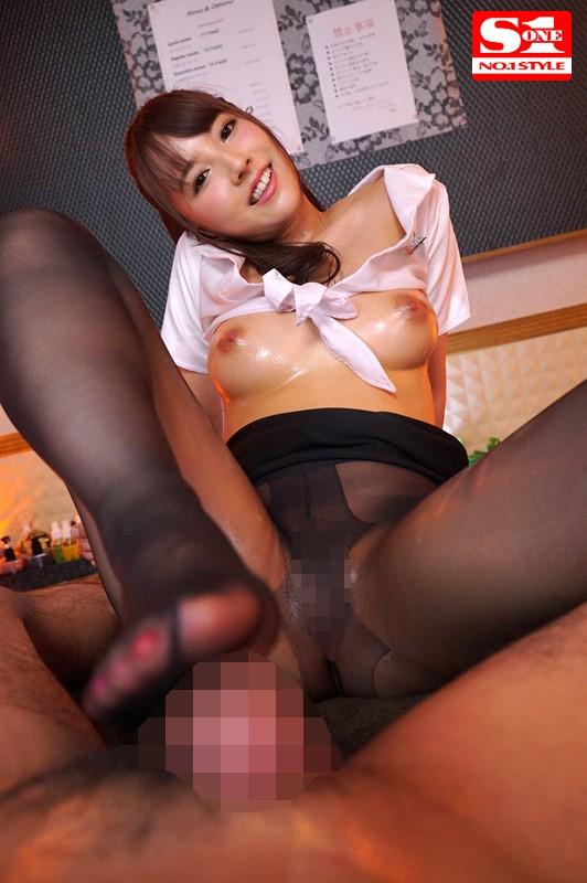 最高級アイドルの超誘惑メンズエステサロン 三上悠亜 の画像9