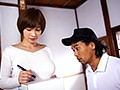 [SSNI-155] 透け乳首で隣人を勃起させ笑みを浮かべるヤリたがり巨乳妻 奥田咲