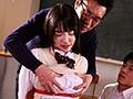 [SSNI-201] 全員悪人レ○プ学園 鈴木心春 「もう誰も信じられない…」純粋で真面目な生徒会長は同級生に犯され男性教師に凌辱レ○プされ女性教師にまで折檻責めされて-