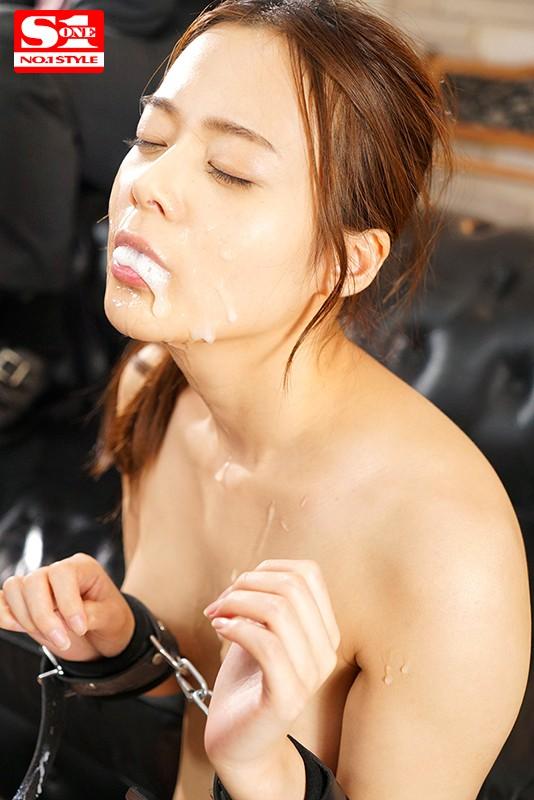 犯されたグラビアアイドル 吉高寧々 の画像6