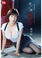 拘束輪姦レ○プされ快楽に堕ちた特殊任務捜査官 奥田咲