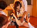 犯された制服少女 音あずさ 〜弱みを握られた学園アイドルの末路〜 音あずさ No.5