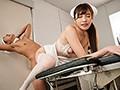 身動き取れない患者を完全主導でセックス看護するエロ過ぎ世話好き新米ナース 橋本ありな 4