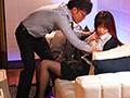 出張先のホテルで相部屋になった上司に何度も何度もレ●プされ続けた7日間。 吉沢明歩 画像4