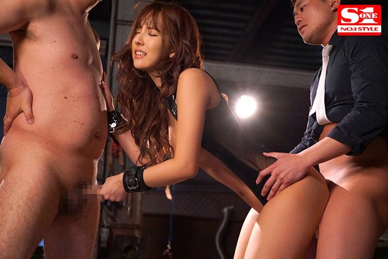 秘密捜査官の女 媚薬漬け限界拷問スペシャル 三上悠亜 の画像6