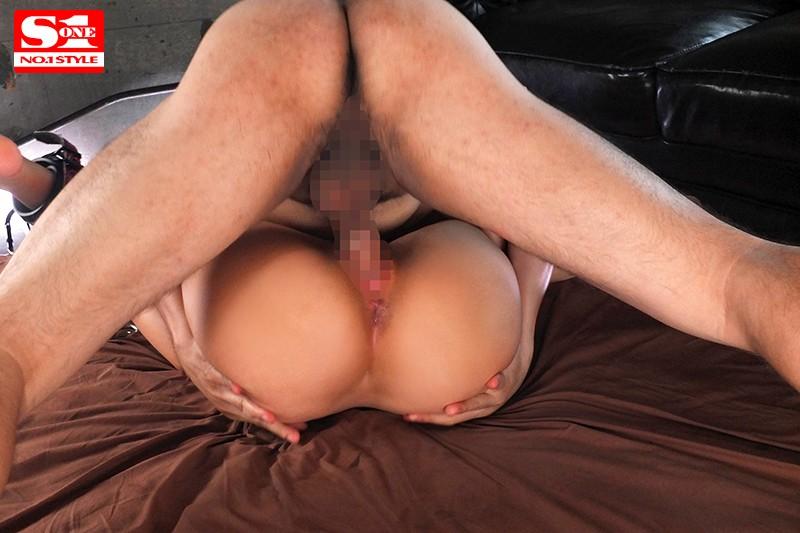 『膣奥圧迫イキオーガズム』のサンプル画像です