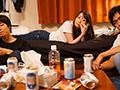 親友が出張で不在の間、親友の彼女と朝から晩までひたすらハメまくった72時間の記録 夢乃あいか 画像4
