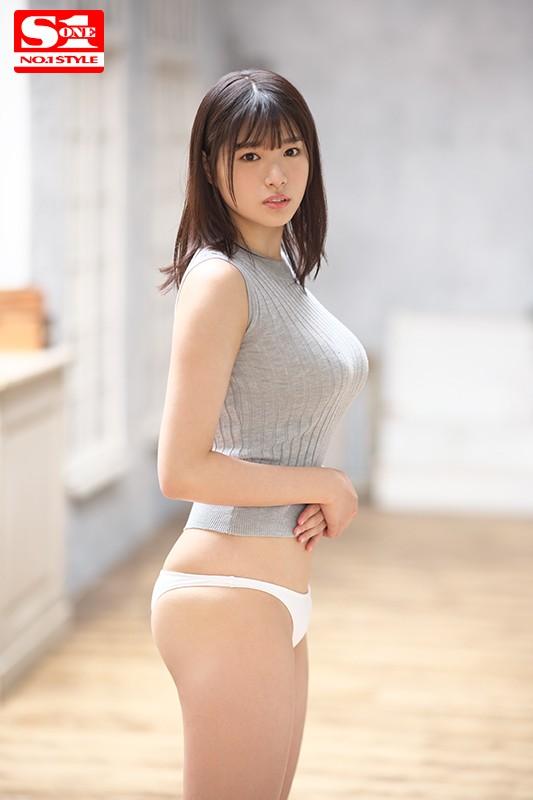 新人NO.1STYLE 朱莉きょうこAVデビュー