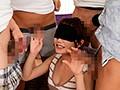 坂道みるのチート級テクニックに我慢できたらご褒美セックス 絶対にSEXしたい素人20名大集合! 画像1