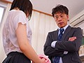 帰宅困難の生徒と教師が一線を越えて乱れ狂う台風の夜 架乃ゆら 画像3
