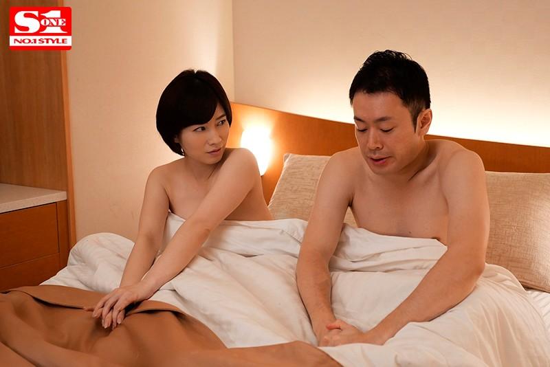 「ホテルで休憩しよっか?」 酔いつぶれた僕が会社の巨乳受付嬢の奥田さんに逆お持ち帰りされ一線を越えた夜。 奥田咲
