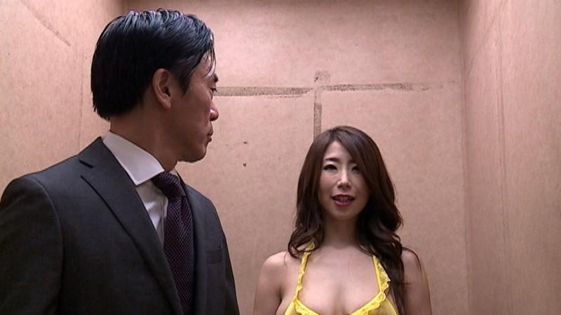 【お得セット】不思議な性感エレベーター 安野由美 篠田あゆみ かすみ果穂 の画像10