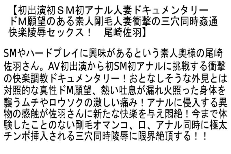 【お得セット】初SM 藤下梨花 近藤郁美 尾崎佐羽 の画像15