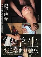 ●学生 夜道孕ませ強姦 ダウンロード