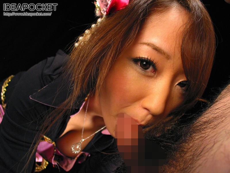 DIGITAL CHANNEL 杏樹紗奈 の画像7
