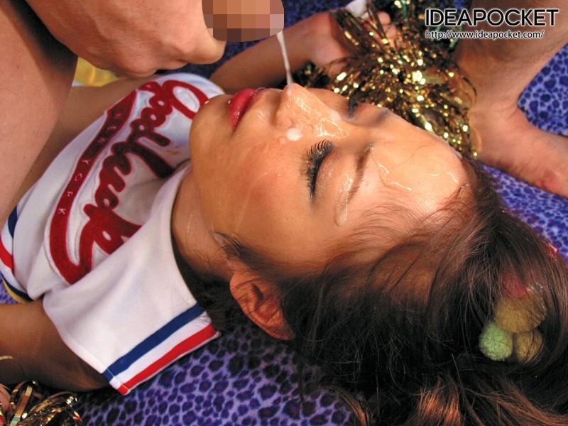 DIGITAL CHANNEL 杏樹紗奈 の画像9