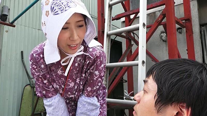 昭和人妻キネマ館 夜這いされる農家の嫁 の画像7