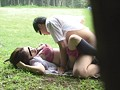 投稿者ヒデさん 野外青姦盗撮シリーズ 実録!青○台公園でセックスする○校生カップル盗撮 昼間ですよ!驚愕の実態映像!これが子どもたちの現実です! 10