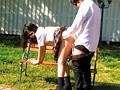 [TASH-235] 投稿者ヒデさん 野外青姦シリーズ 実録!K池公園でセックスする●校生カップル盗撮2 キスだけではガマンできない!?公然での性行為