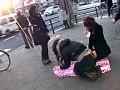 ニューハーフTHE土下座ナンパin大阪 2