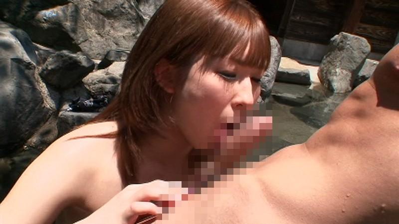 [TCD-102] 人気温泉旅館の女将は奇跡の美人ニューハーフ ~隠れ露天風呂しっとり桃色美乳快感アナル性交尾~ 彩乃彩