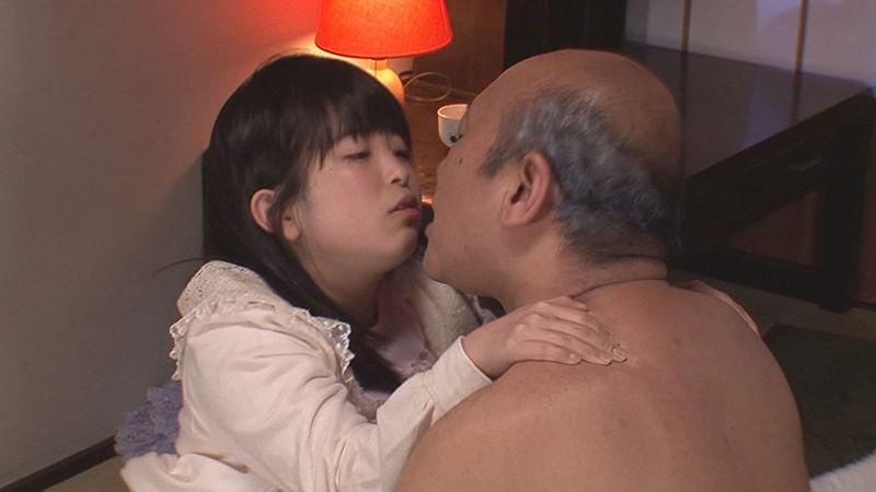 [TD-0188] お爺ちゃんなんで生で入れてるの?ねぇ、なんで中に出してるの? 雪野りこ 近親相姦 強姦