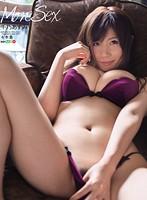 「More Sex 4本番 千乃あずみ」のパッケージ画像