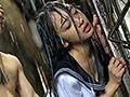 [TEAM-102] 濡れ透けた制服を剥ぎ取られ雨の中で犯される女子校生 辻本杏
