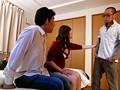 [TFA-011] 夫が目の前で寝取らせ陵辱!!美人妻を餌食にする鬼畜夫!!寝取らせ陵辱させ夫の前で犯させる! 松坂美紀