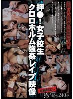 (tiyl001)[TIYL-001] 押●!女子校生クロロホルム強姦レイプ映像 ダウンロード