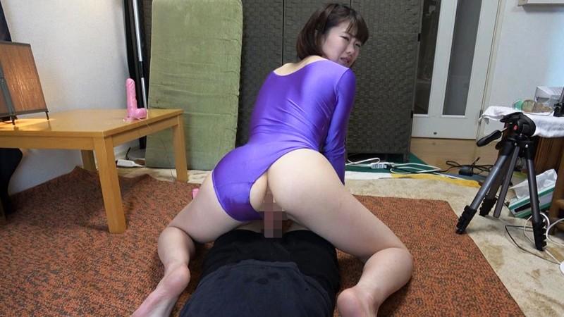 乳M新体操ガール 桜田みゆう