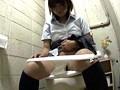 女子校生55名 トイレ排泄盗撮 サンプル画像 No.5