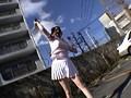 [TNNS-001] 現役●●大テニス部員 佐々木まゆ子 19歳