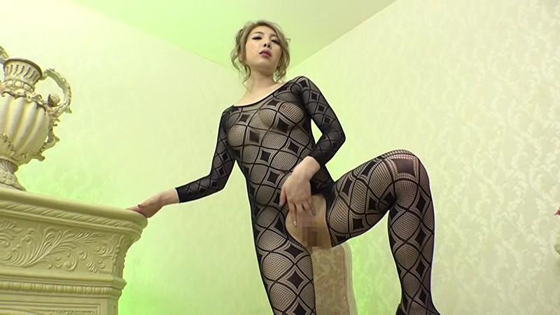 Body Stockings Loves 卑猥にくねるセクシーボディのサンプル画像3