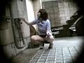 [TSP-034] 千代田区・自動車部品会社 おそうじOLの密着パンチラ 42人