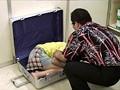 江東区・事件関係者流出映像 トランク少女 犯人は小さな少女をトランクに監禁し猥褻行為をしていたのだ! 9