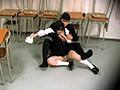 [TSP-331] 東京スペシャル 女子●に不法侵入男!助けて!女子校生は後ろから襲われて寝バックで突かれ這いつくばって逃げるも中出しされた!2